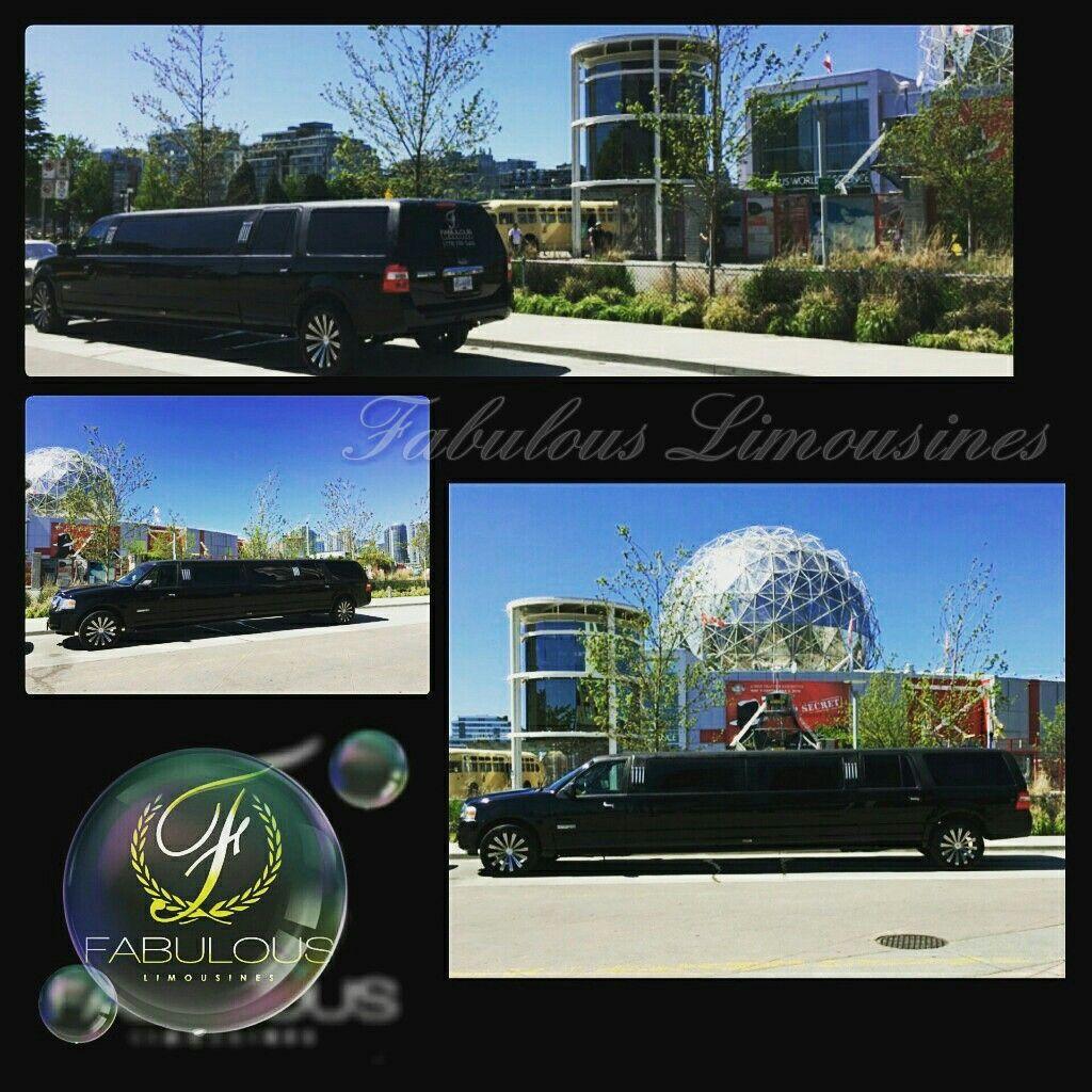 Fabulous limousine service limousine fabulous world