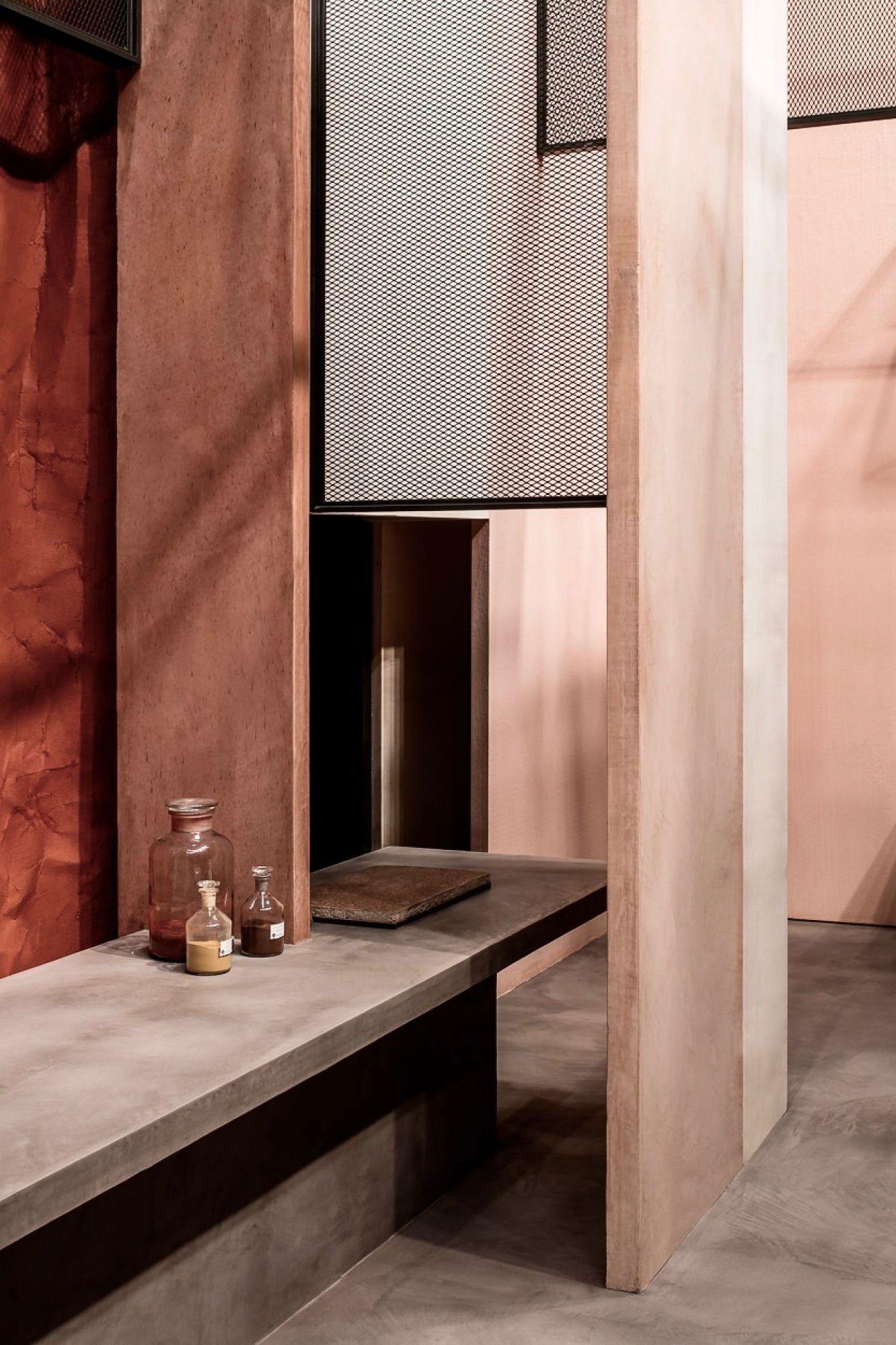 Odilon Creations Exhibition Stand Projects Frederic Kielemoes Interieurarchitect Design Interior Design Furniture Design