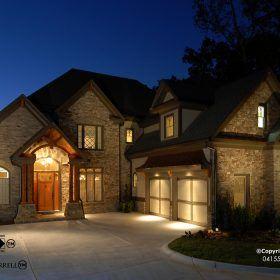 Spring Glenn Cottage House Plan