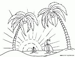 Resultado De Imagem Para Como Pintar Uma Ilha Paginas Para