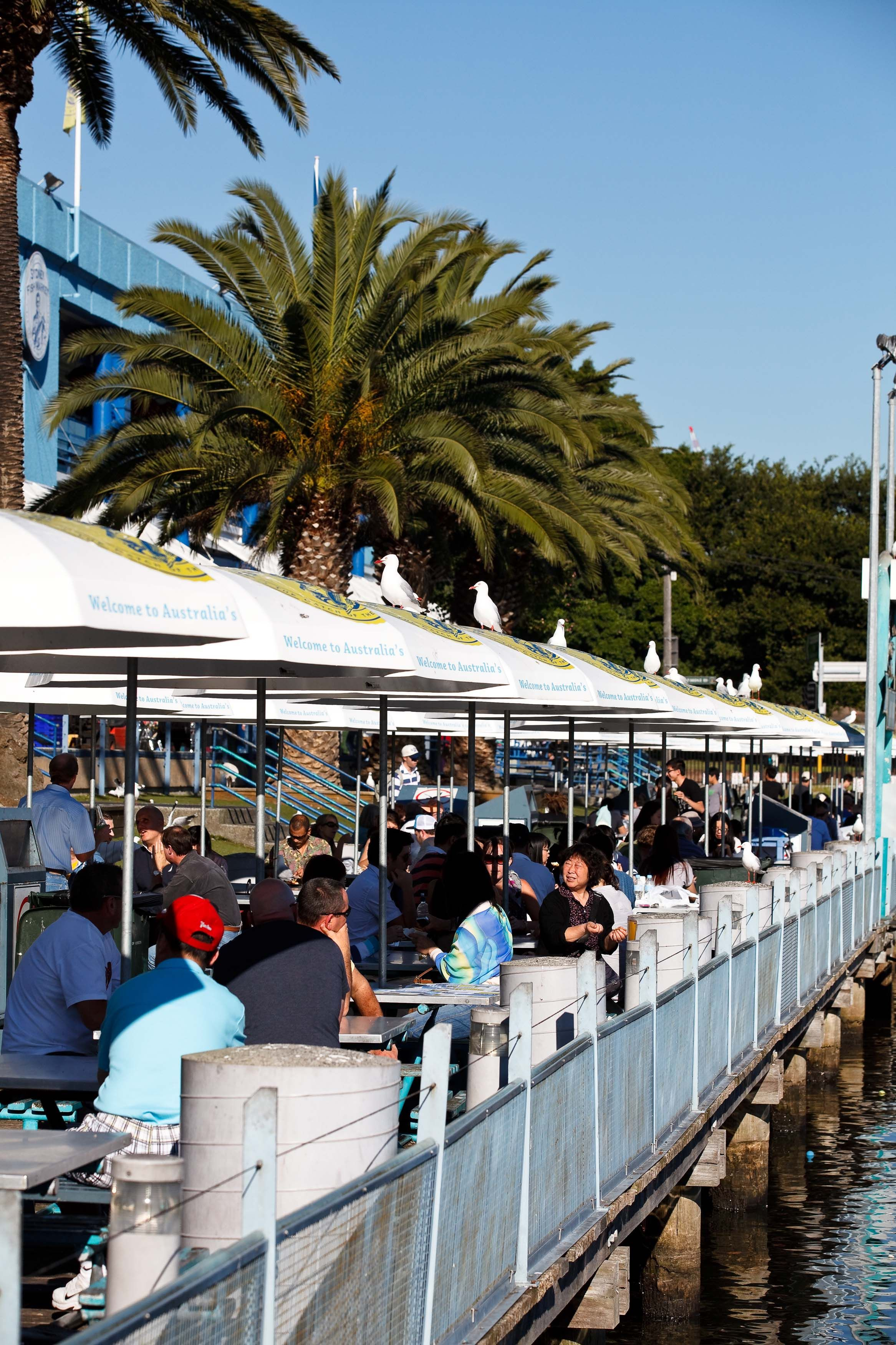Sydney Fish Market Sydney Mustsee Accorcityguide The Nearest