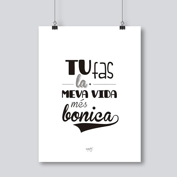 Frases boniques en catal sobre la vida buscar con - Amor en catalan ...