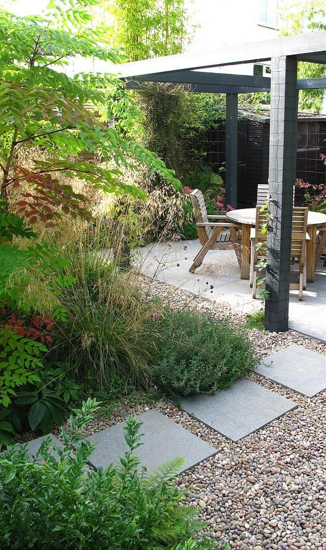 Fenton Roberts Garden Designer Home Page Barnet London Courtyard Gardens Design Outdoor Gardens Design Garden Design