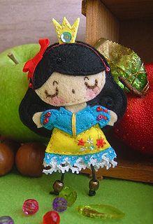 Snow White_4 | Flickr: Intercambio de fotos
