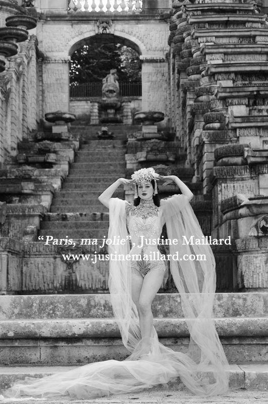 """""""Paris, ma jolie"""" - l'aventure continue ! - Ulule"""
