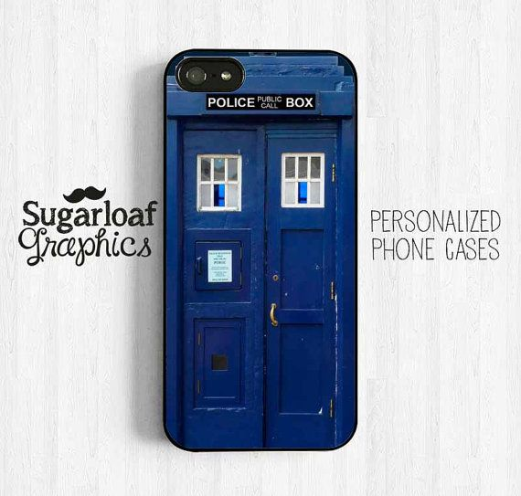 dr who phone case iphone 6