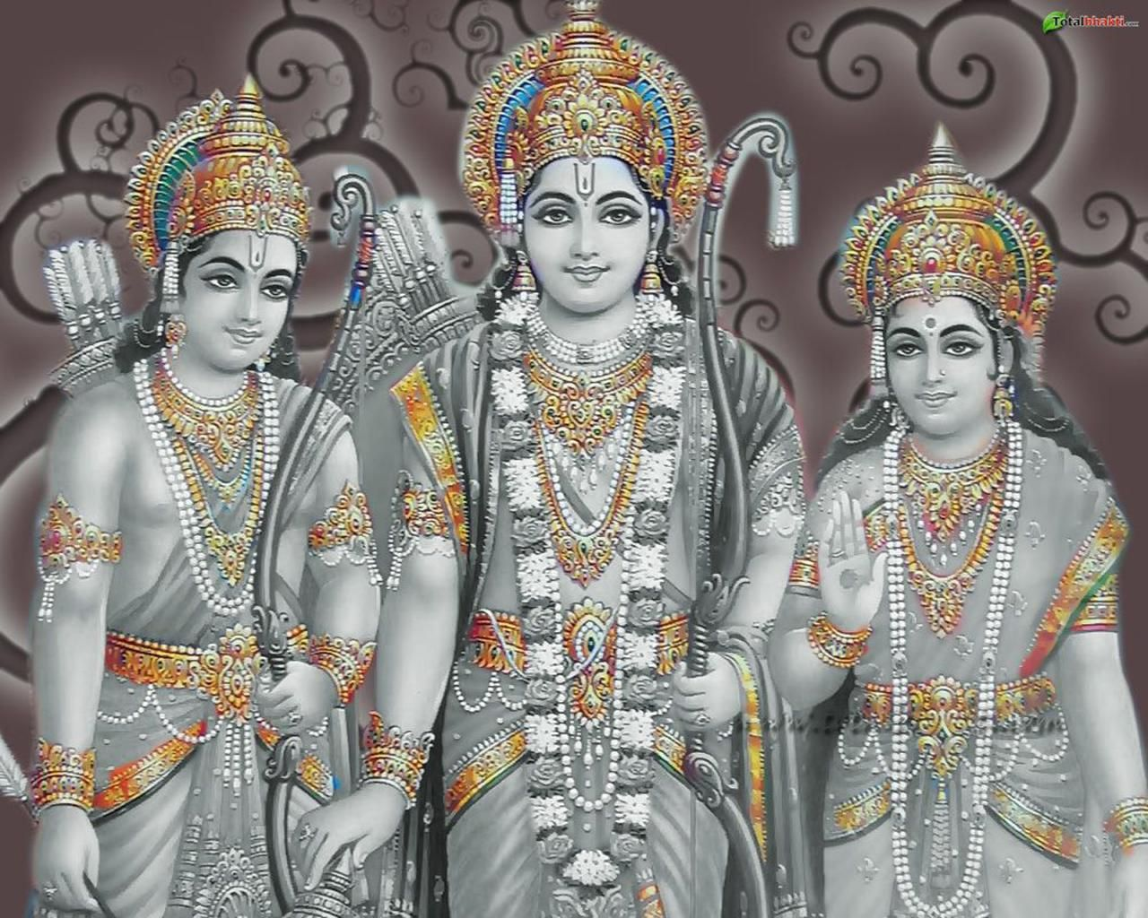 Hd wallpaper jai shri ram - Find This Pin And More On Supreme Being Shri Ram