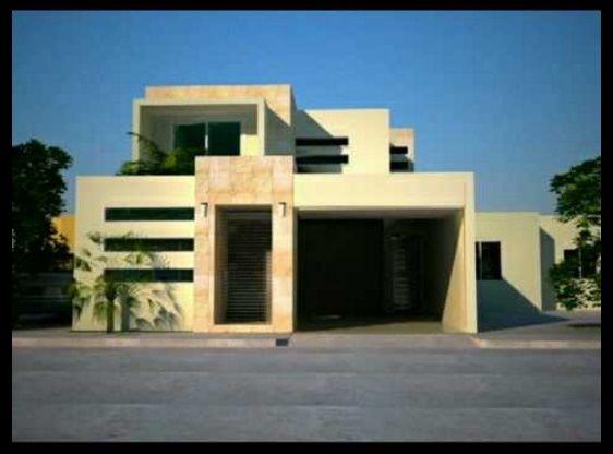 Casas modernas minimalistas colores y pisos pinterest for Casas premoldeadas minimalistas