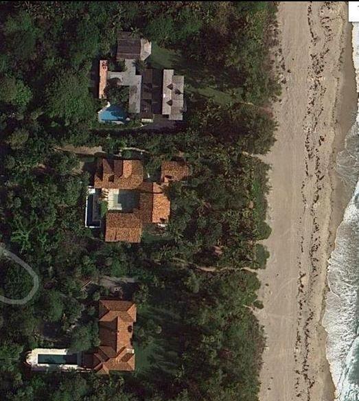 Multiple Blossom Way Estates, Palm Beach FL – Billionaire