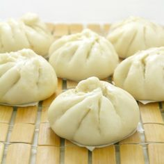Siopao is a kind of steamed buns usually filled with meat. Steamed buns are really popular around Asia although it may be called differently in every country. Filipino Siopao Asado is similar to the Chinese Pork steamed buns 'Char Siu Bao' and not surprisingly because Chinese were the one to introduce us this wonderful treat. Back...