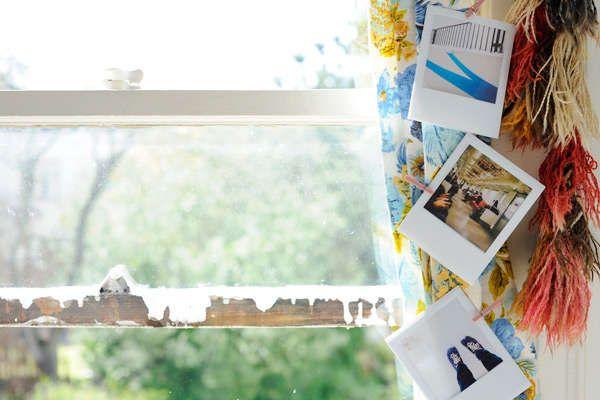 Personalized Polaroid Postcards : Polapost Frame