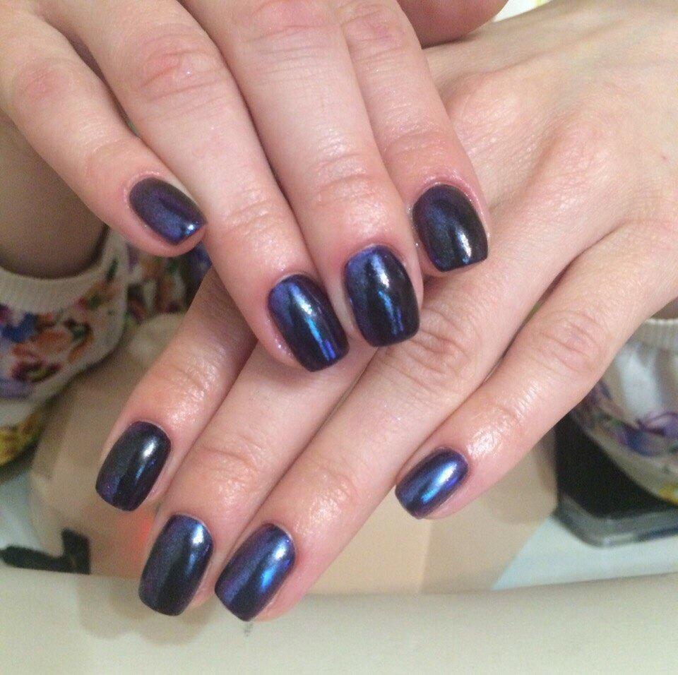 colors shiny mirror glitter nail powder gold sliver glitter