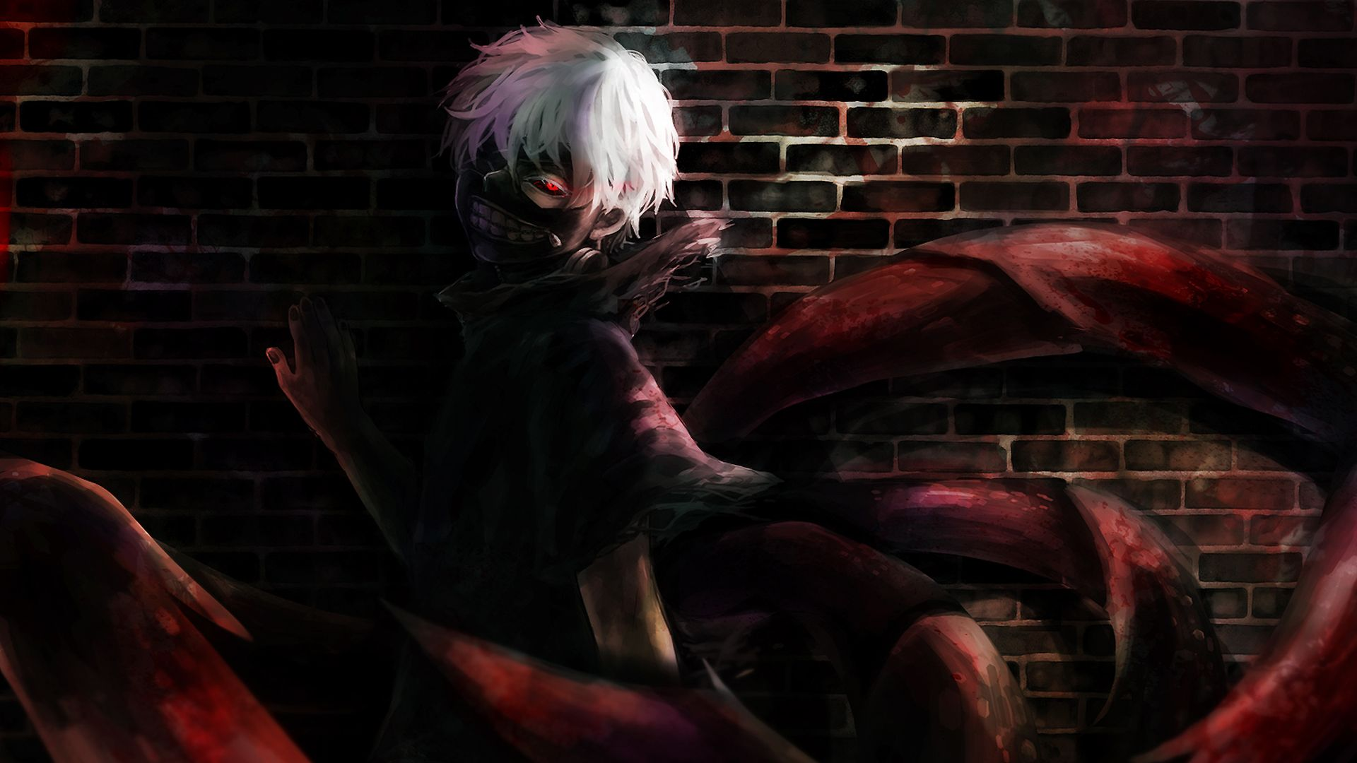Google themes anime tokyo ghoul - Tokyo Ghoul Buscar Con Google