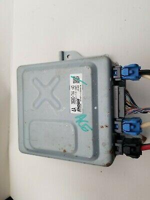 (Sponsored eBay) 09 10 11 12 13 14 Acura TL EPS Electric Power Steering ECU ECM Control Module