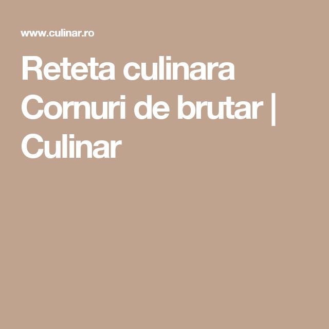 Reteta culinara Cornuri de brutar | Culinar
