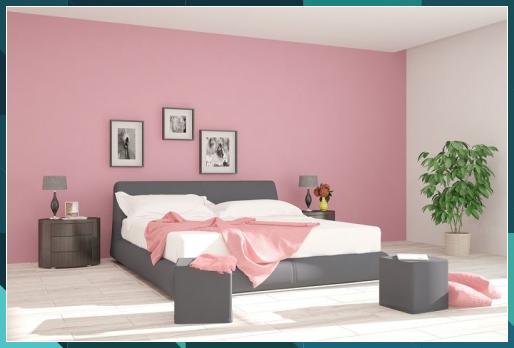 Wandgestaltung Im Schlafzimmer Zehn Kreative Dekoration Hochzeit