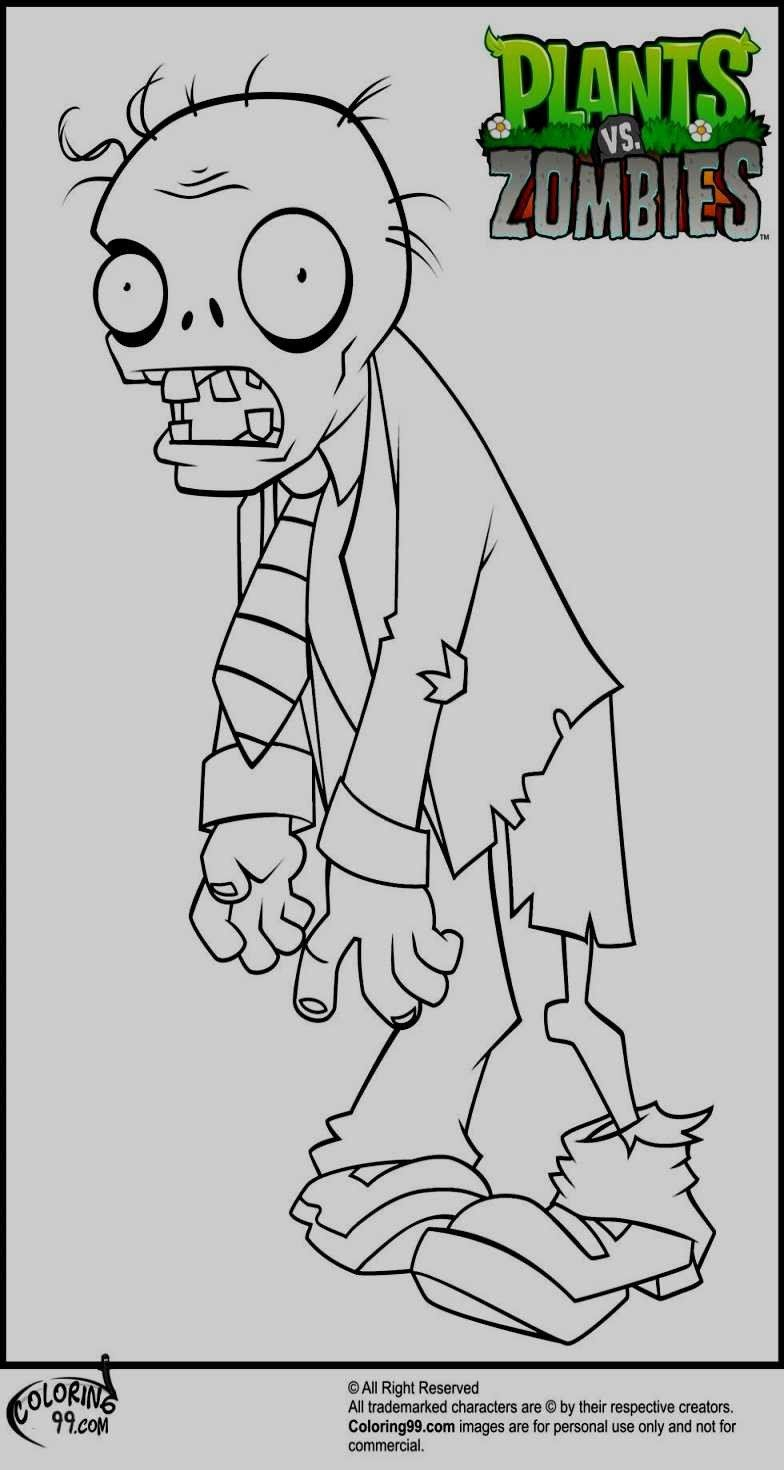 Plants Vs Zombies Coloring Pages New Pippi Longstocking Coloring