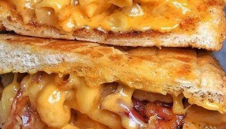 Monte Cristo Sandwich - Mama's Guide Recipes Sandwich #montecristosandwich