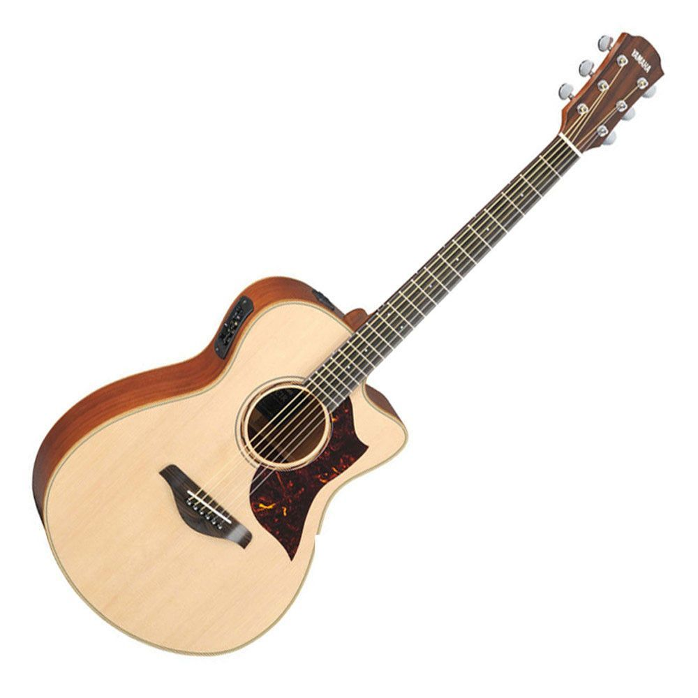 Yamaha Ac3m Acoustic Electric Guitar With Case Acoustic Electric Guitar Acoustic Electric Yamaha Acoustic