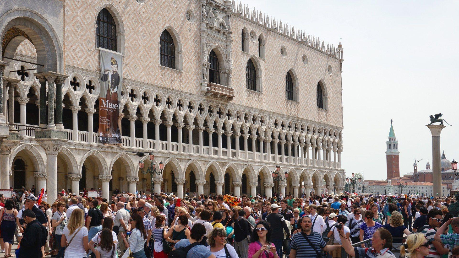 Venezia, via libera al ticket d'ingresso. Si paga da 3 a 8