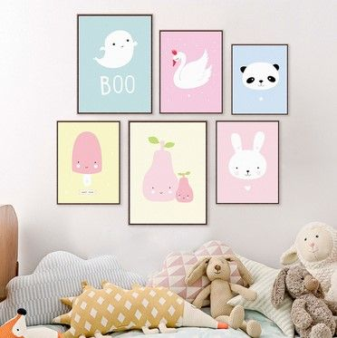 baby room decor 5