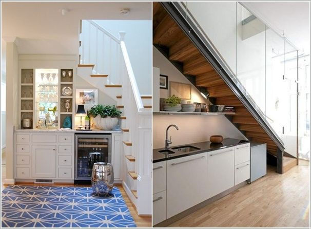 Study Nook Under Staircase 10 Ideas To Design And Use