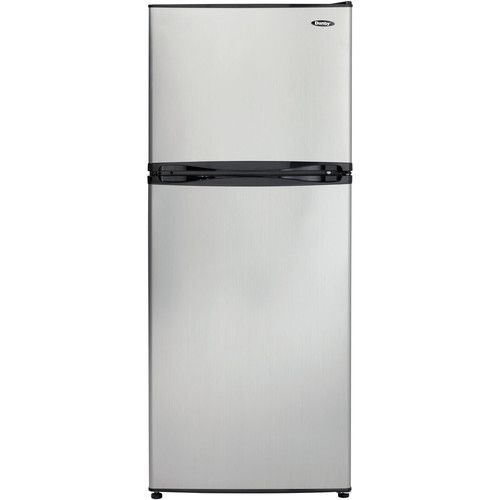 Found It At Wayfair 10 Cu Ft Top Freezer Refrigerator Top Freezer Refrigerator Refrigerator Stainless Steel Refrigerator