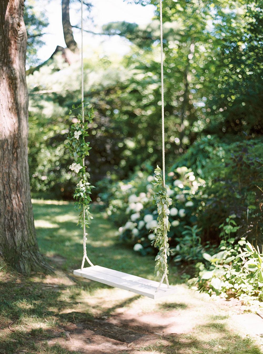 NIAGARA TENTED ORCHARD WEDDING // KATIE NICOLLE