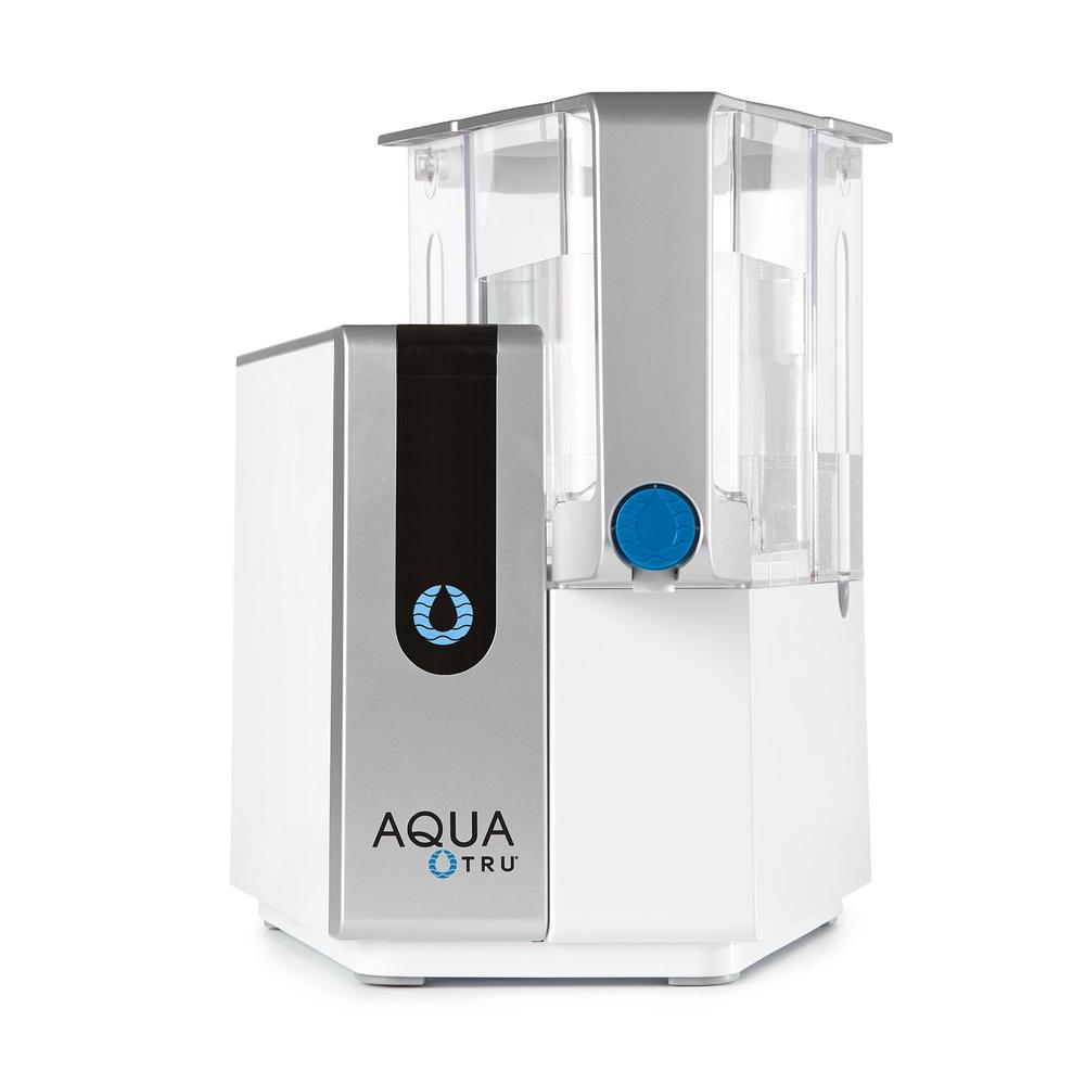 Countertop Reverse Osmosis Water Purifier In 2020 Reverse Osmosis Water Water Purifier Reverse Osmosis