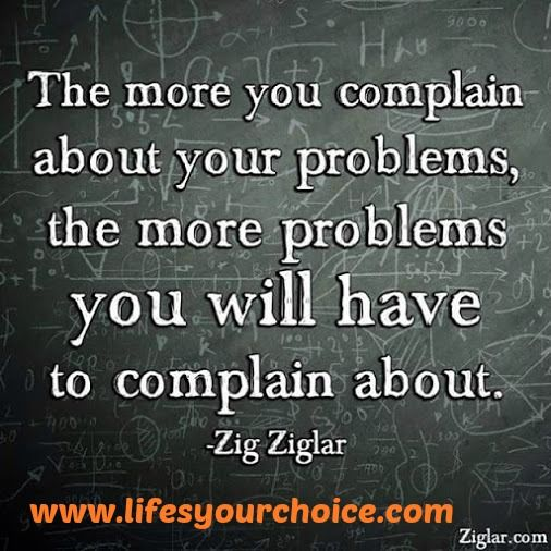 Image result for quotes about solutions not problems