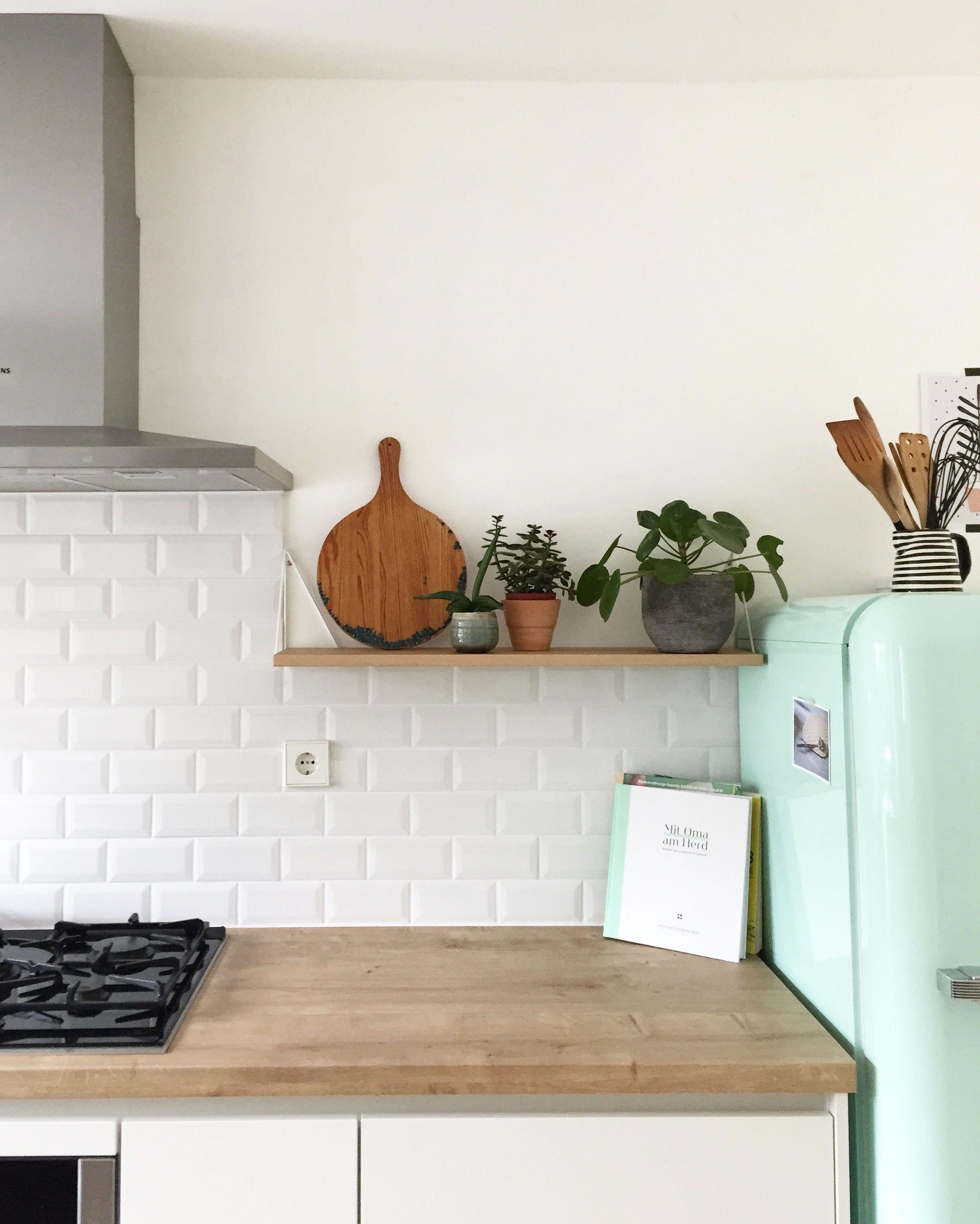 Photo of mensola della cucina