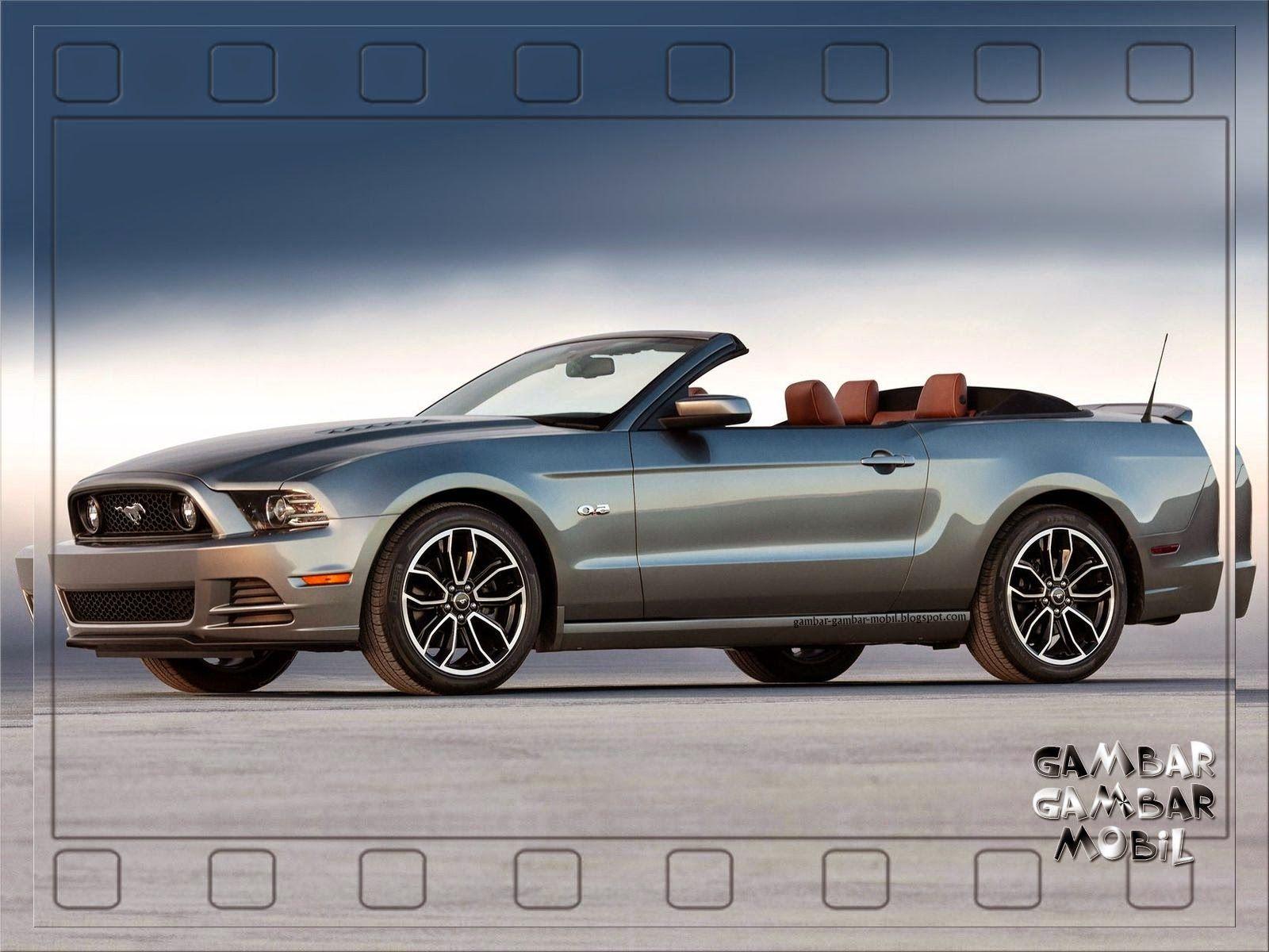 Gambar Mobil Mustang Gambar Gambar Mobil Mobil Mustang Ford Mustang Gt Mobil Ford