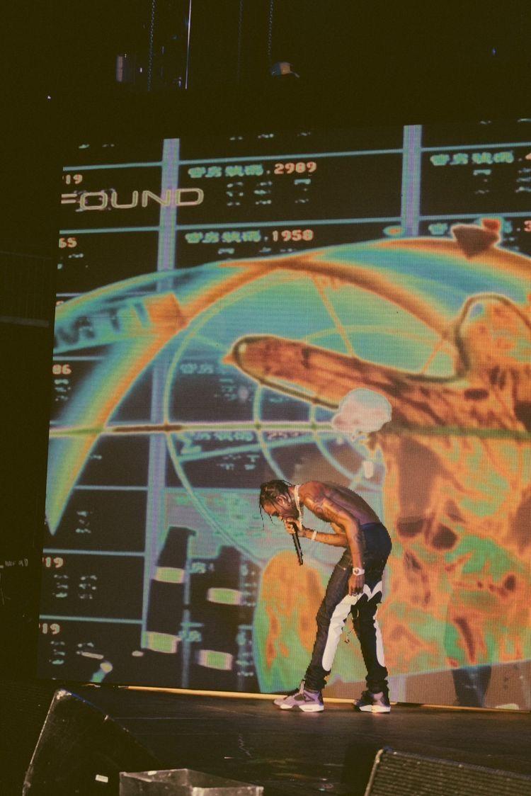 La Flame In 2020 Travis Scott Wallpapers Travis Scott Art Travis Scott