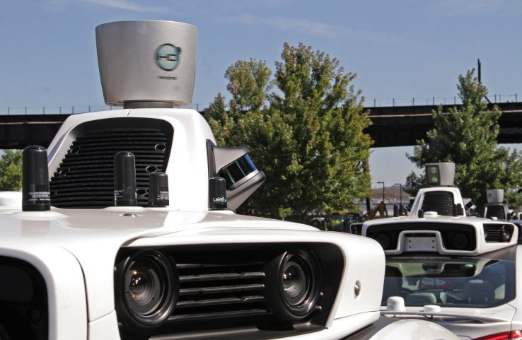 What the new NHTSA guidelines mean for selfdriving cars