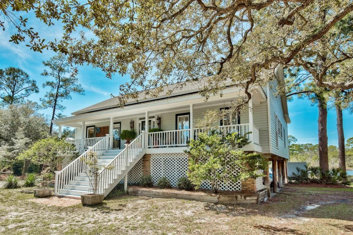 84 Old Miller Place Grayton Beach Florida