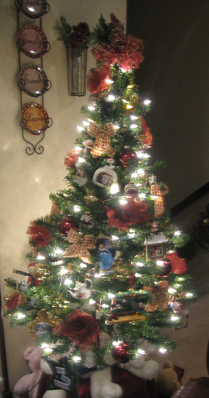 wholesale primitive christmas trees