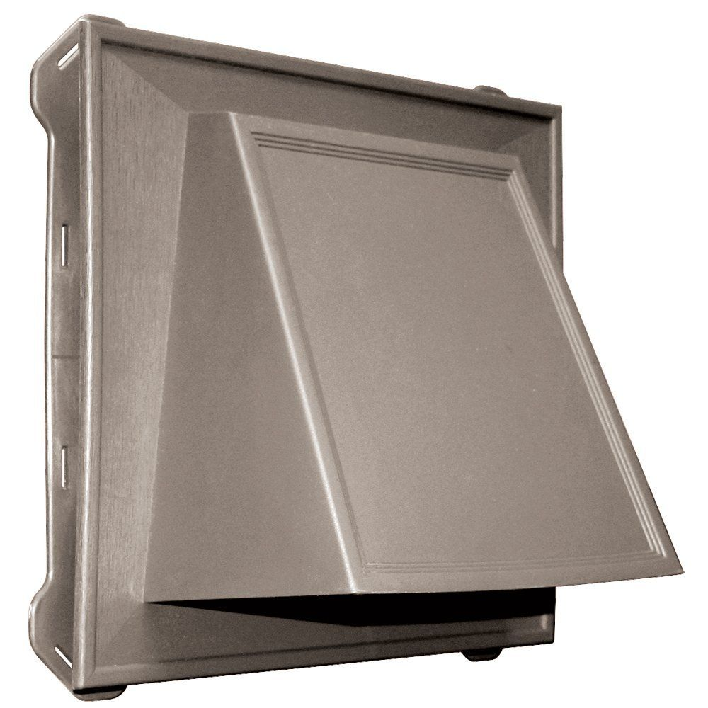 Builders Edge 140086774008 8 Hooded Vent 008 Clay You Can Find Out More Details At The Link Of The Image Builders Edge Roof Vents Roofing Materials