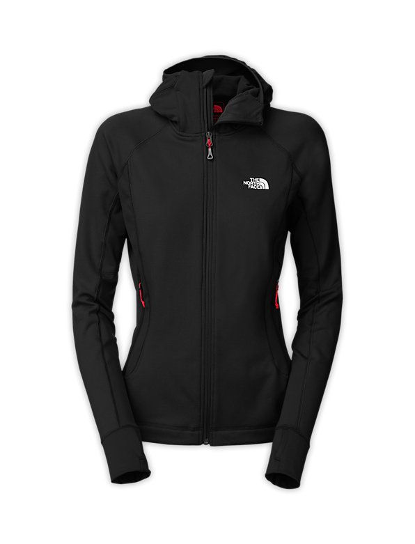 f8caebf29 The North Face Women's Jackets & Vests WOMEN'S DEFROSTER HOODIE ...