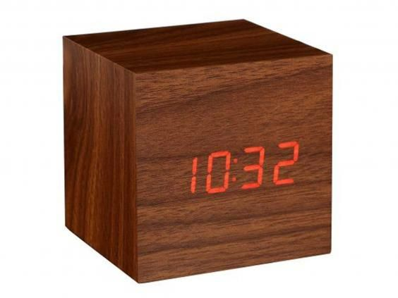 10 Best Alarm Clocks Gadgets Tech Extras The Independent