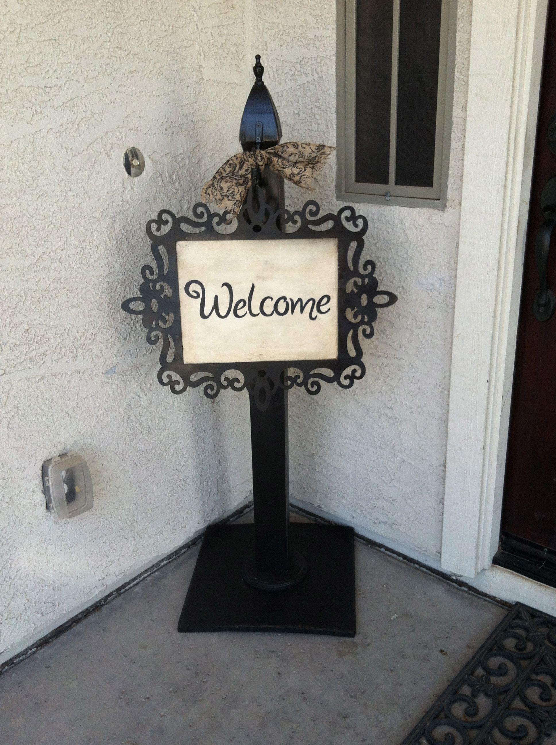 Casa de vohn new sign love it