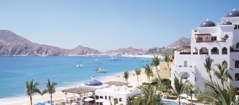 Cobo San Lucas Mexico I Will Defintely Get There Places Id - Top 10 spa vacation destinations in the world