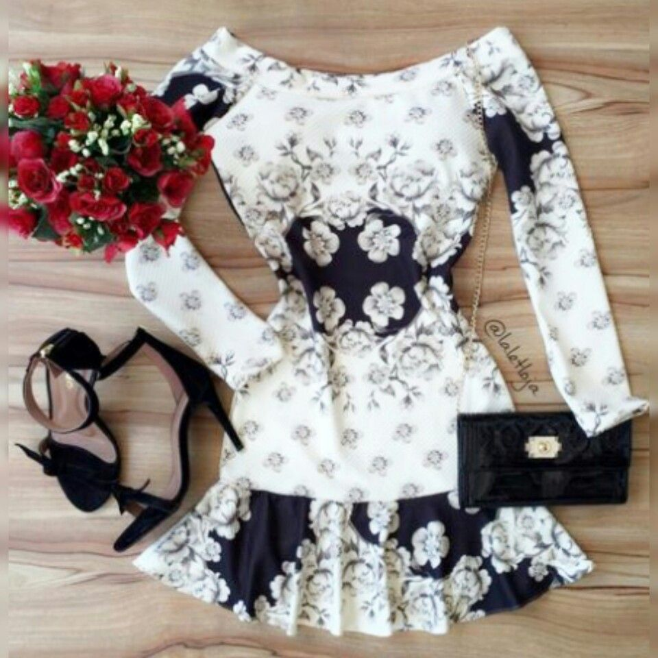 Pin By Julia On Dikis Fashion Outfits Casual Dresses Fancy Outfits [ 960 x 960 Pixel ]