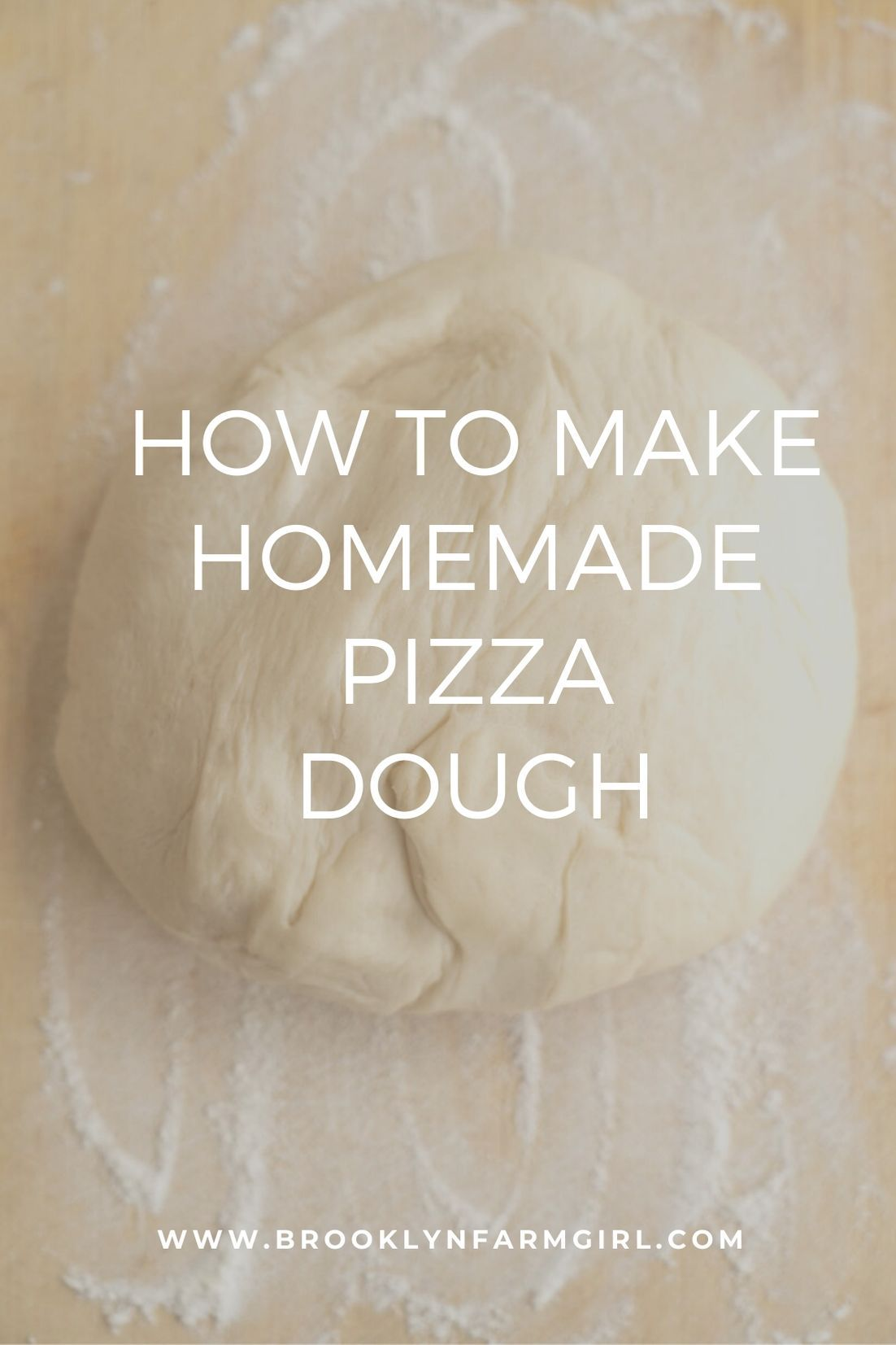 Pin On Simple Pizza Recipes