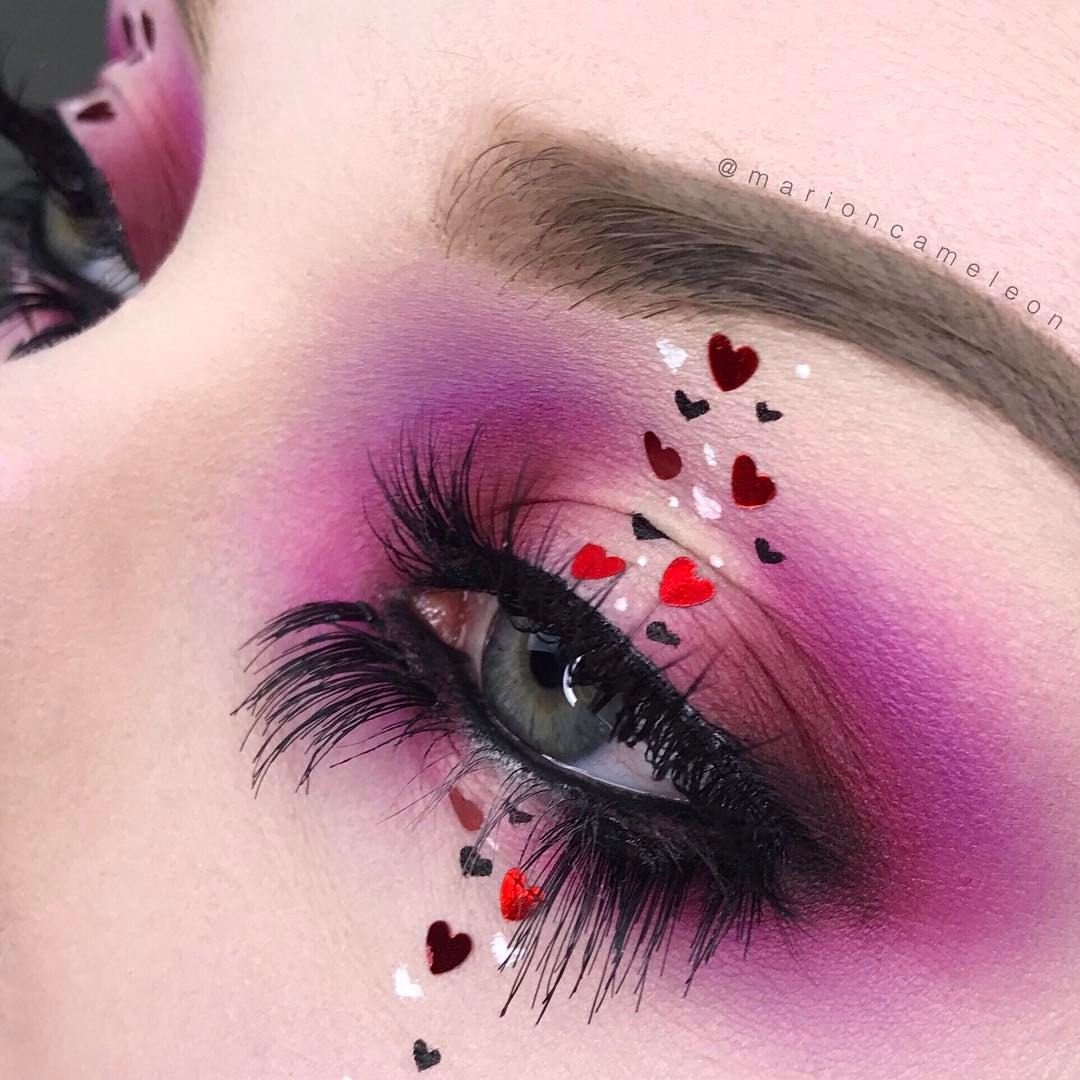 3,383 Likes, 30 Comments Marion Moretti Makeup Artist