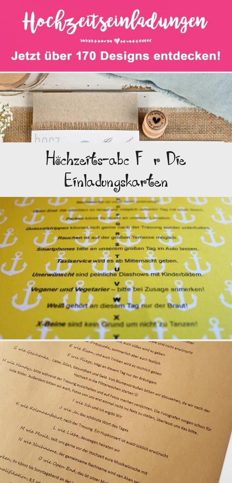 Hochzeits Abc Fur Die Einladungskarten Foto Sonja Schulz Ideenfurdiehochzei In 2020 Spring Wedding Color Palette Spring Wedding Colors Wedding Color Schemes Spring