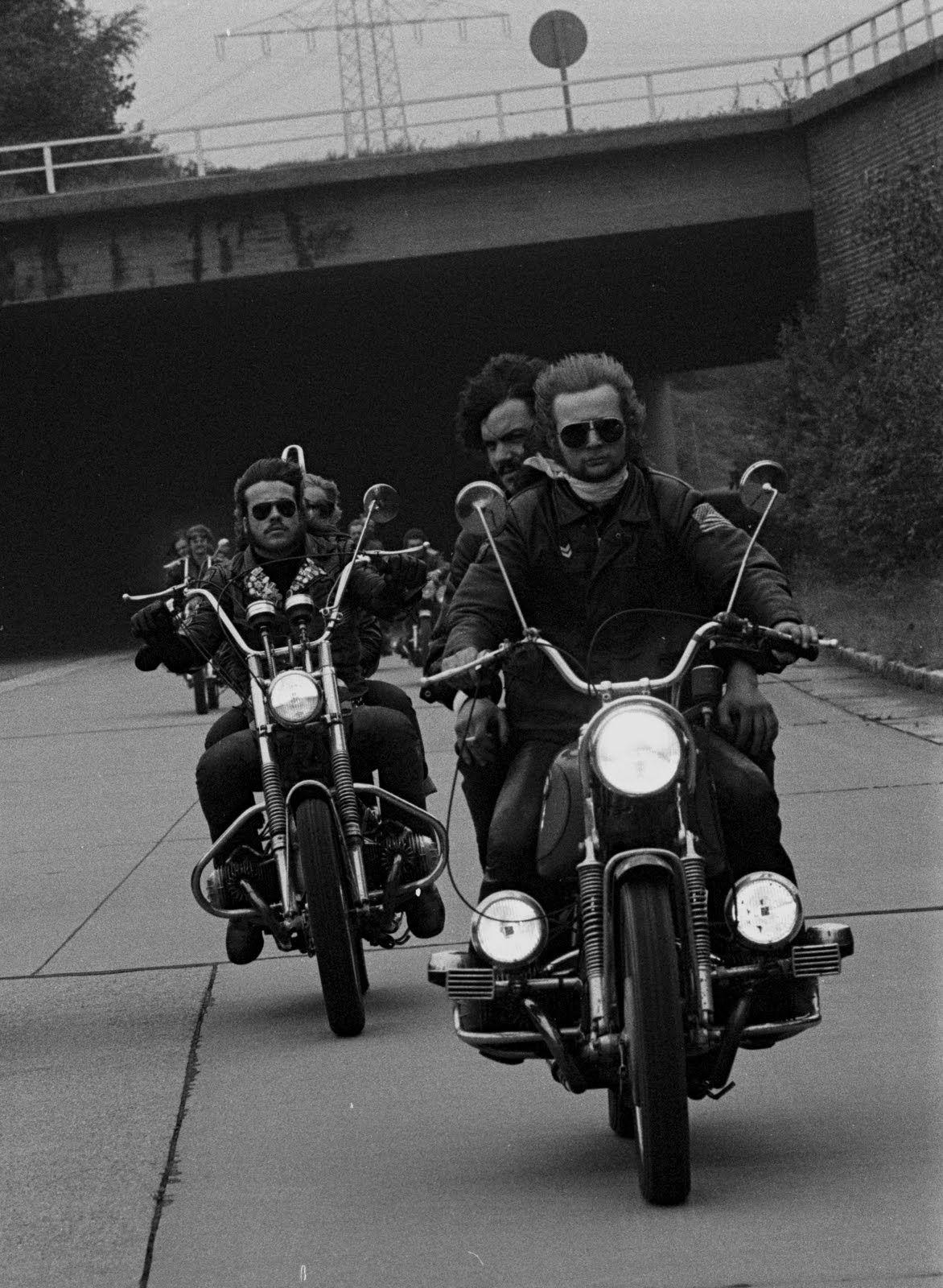 50s rockers subcultures Pinterest Rockers, Kustom