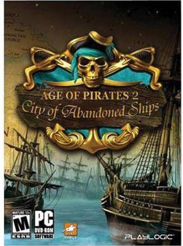 Crack Para Age Of Pirates 2 City Of Abandoned Ships