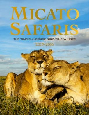 Micato Safaris ebrochure #safari #africa #vacation #travel