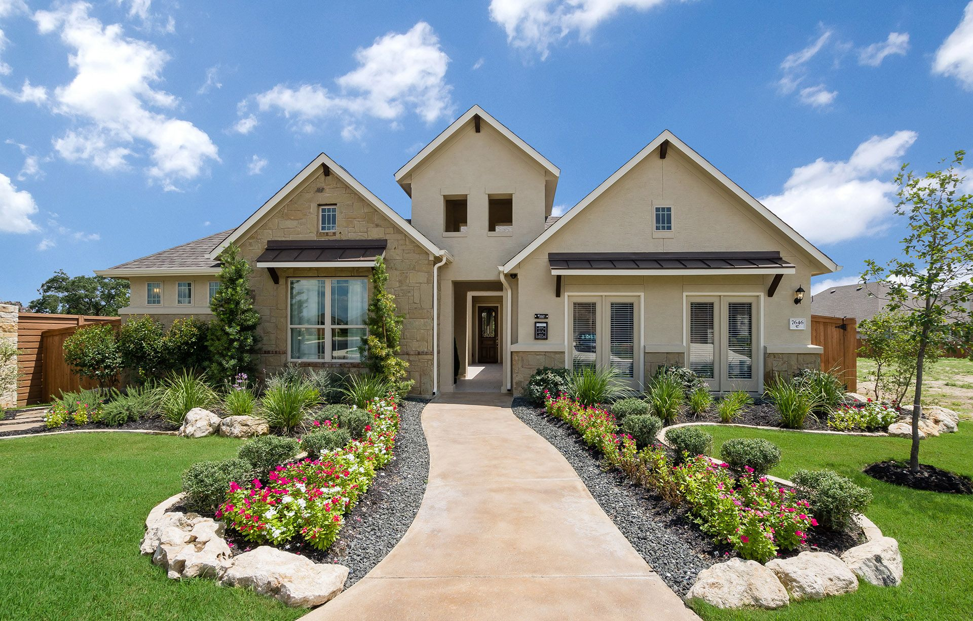 Coventry Homes In Stillwater Ranch San Antonio Tx Coventry Homes Model Homes Still Water