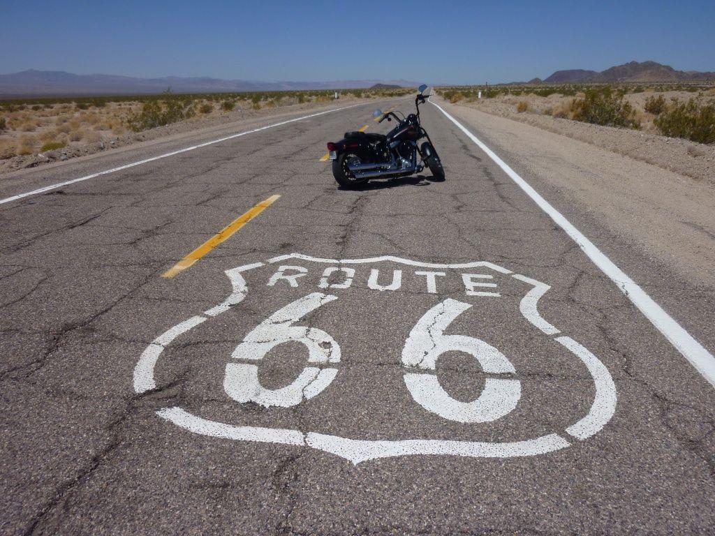 Pin su Route 66